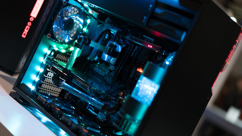 сборка-компьютеров